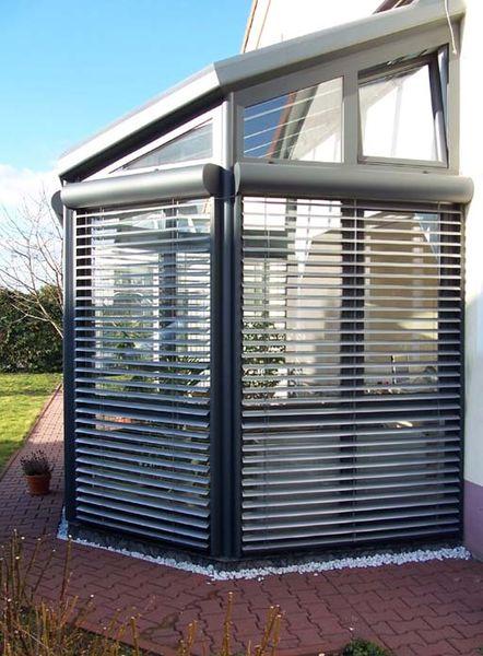 wintergartenbeschattung sonnenschutz f r ihren wintergarten. Black Bedroom Furniture Sets. Home Design Ideas